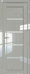 Межкомнатная дверь Профильдорс 2.09L Галька люкс СТ матовое