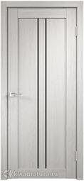 Межкомнатная дверь VellDoris Лайм 2 дуб белый