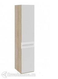 Шкаф Ларго  для белья с зеркалом
