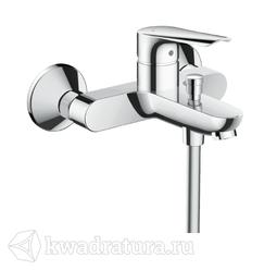 Смеситель для ванны и душа Hansgrohe 71403000 Logis