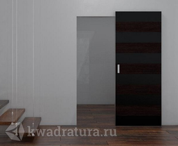 Раздвижная невидимая система открывания MAGIC  Profil Doors