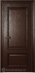 Межкомнатная дверь Магнолия2 ДГ Дуб Бренди