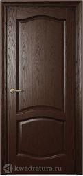 Межкомнатная дверь Дриада ДГ Дуб Бренди