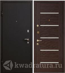 Дверь входная Профильдорс М41 7х Венге мелинга