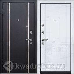 Дверь входная Профильдорс Мюнхен 20L Белый люкс