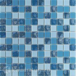 Мозаика стеклянная Bonaparte Atlantic 30х30