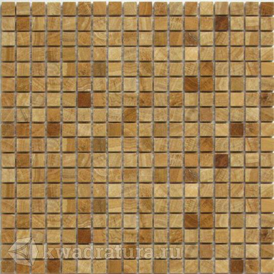 Мозаика каменная Bonaparte Siena-15 30,5x30,5