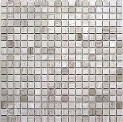 Мозаика каменная Bonaparte Dunes-15 slim (POL) 30,5x30,5