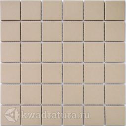 Мозаика керамогранитная Bonaparte Arene beige 30,6х30,6
