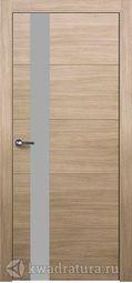 Межкомнатная дверь Краснодеревщик 701 Дуб серо-зеленый ДО