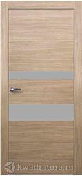 Межкомнатная дверь Краснодеревщик 703 Дуб серо-зеленый ДО