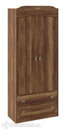 Шкаф Навигатор комбинированный для одежды