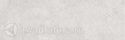 Настенная плитка декор Березакерамика Норд серый 25х75