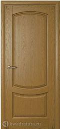 Межкомнатная дверь Олива ДГ Дуб Капри