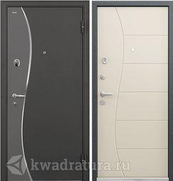 Дверь входная стальная Торэкс Super Омега 10 МАКС модерн
