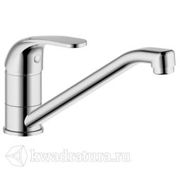 Смеситель для кухни Bravat F7135188CPRUS Fit