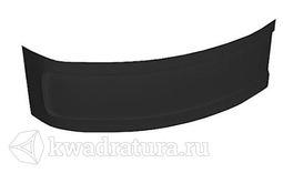 Панель фронтальная Jersey 170 L черная