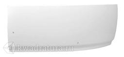 Панель фронтальная Capri 160L белая