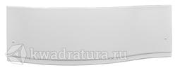 Панель фронтальная Palma 170L белая
