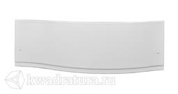 Панель фронтальная Palma 170R белая