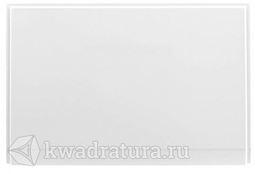 Панель боковая универсальная белая