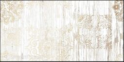 Декор 2 Березакерамика Папирус белый 30х60