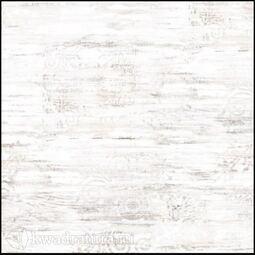 Напольная плитка Березакерамика Папирус белая 42х42