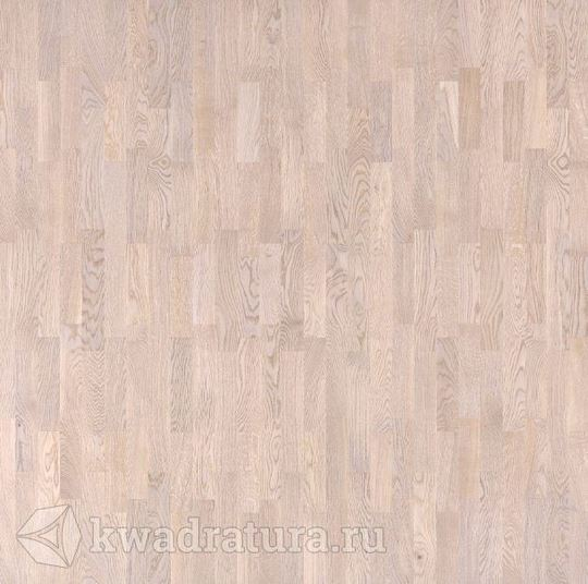 Паркетная доска Синтерос Europarquet Дуб Полярный