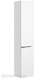 Пенал для ванной Акватон Беверли 34 L/R белый