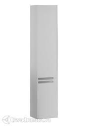 Пенал для ванной Aquanet Тиволи 35 белый