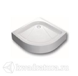 Душевой поддон Azario L/R 100х100 см