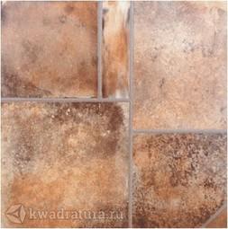 Напольная плитка М-Квадрат Наварро беж 33х33 см