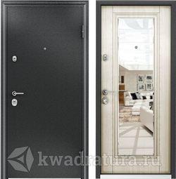 Дверь входная стальная Торэкс Ultimatum MP зеркало