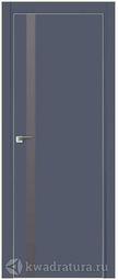 Межкомнатная дверь Профильдорс 6Е Антрацит