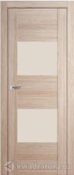 Межкомнатная дверь Профильдорс 21х Капучино Мелинга