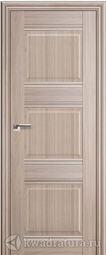 Межкомнатная дверь Профильдорс 3х Орех пекан
