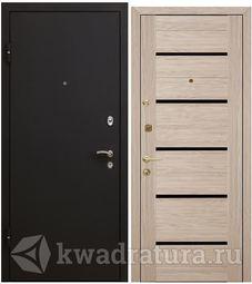 Дверь входная Профильдорс М41 7Х Капучино мелинга
