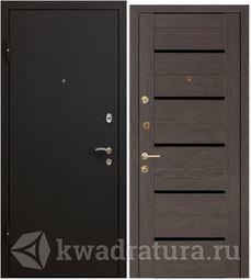 Дверь входная Профильдорс М41 7Х Грей Мелинга