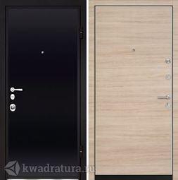 Дверь входная Профильдорс М4 1Z Капучино кроскур
