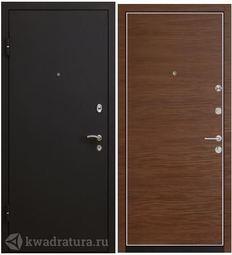 Дверь входная Профильдорс М4 1Z Черри Кроскут
