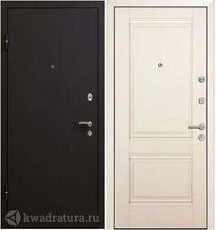 Дверь входная Профильдорс М41 1U Магнолия сатинат