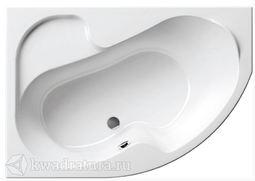 Ванна акриловая RAVAK Rosa 140х105 L/R