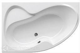 Ванна акриловая RAVAK Rosa II 150х105 L/R