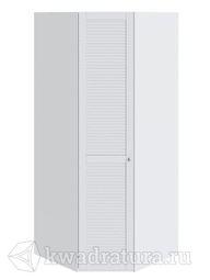 Шкаф угловой Ривьера с глухой дверь L/R 894