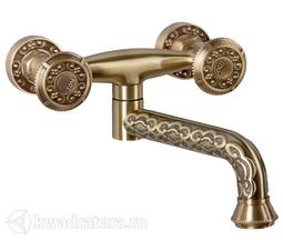 Смеситель для раковины Bronze De Luxe 10113 Royal