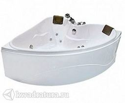 Ванна акриловая гидромассажная Loranto CS 802