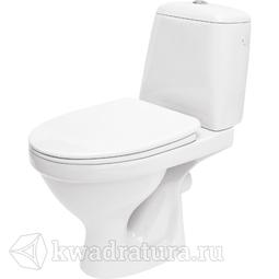Унитаз-компакт Cersanit Компакт Эko 3/6 л