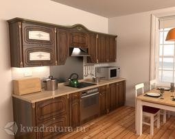 Кухонный набор Селена №61 2646 мм