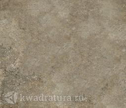 Напольная плитка Березакерамика Шафран коричневый 42х42 см
