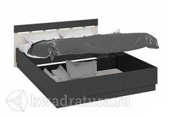 Сити кровать с подъемным механизмом 1600